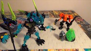 Лего обзор Фабрика героев - плюс бонус - LEGO Crystal Beast vs Bulk(LEGO Фабрика героев 44026 Crystal Beast vs Bulk Спасибо за просмотр нового обзора игрушек! Расписание обзоров от Товари..., 2014-10-18T14:19:47.000Z)