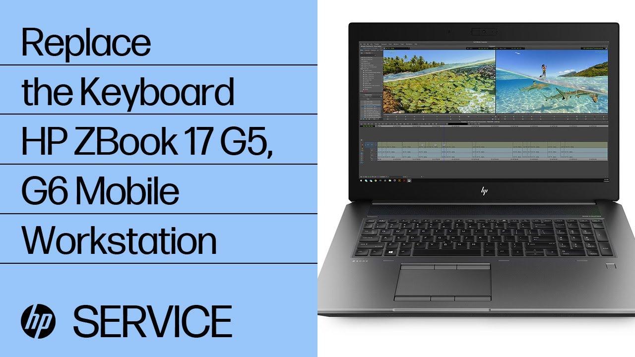 Thay bàn phím Laptop Hp chính hãng Hóc Môn
