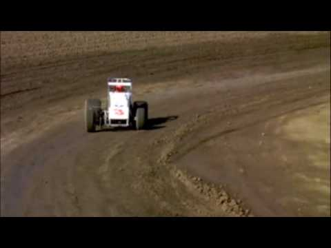 USAC - United States Auto Club | Dirt Sprint Car