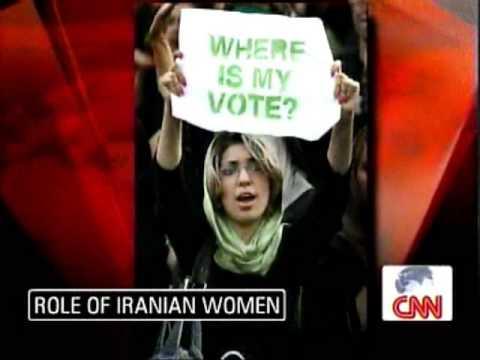 CNN International: World News with Hala Gorani (22 June 2009)