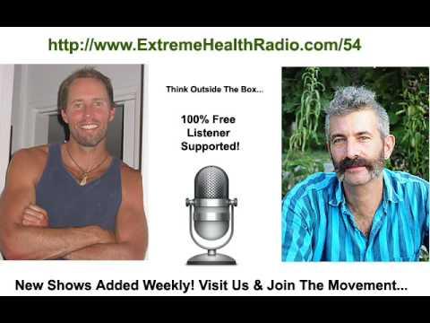 Sandor Katz - Why Fermented Foods Help Improve Health & Digestion