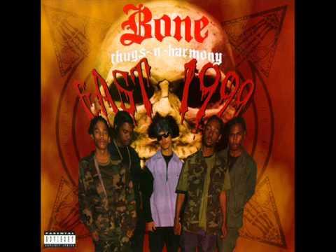 Bone Thugs N Harmony feat. Graveyard Shift & Poetic Hustlas - Shotz To Tha Double Glock