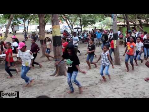 Wow Anak Kecil Pintar Goyang ASTER | Hip-hop Papua | Turun Naik Oles Trus & Om Telolet om