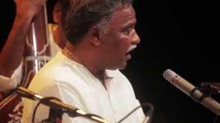 Pt. Venkatesh Kumar performs Raag Shuddh Kalyan