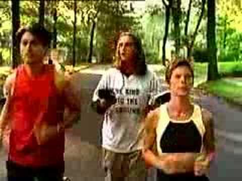 Jason Mewes Nike commercial