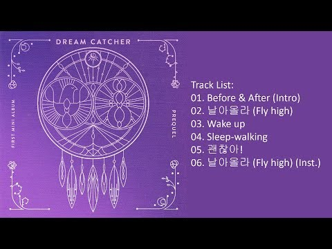 [Mini Album] Dreamcatcher – Prequel