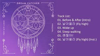 Video [Mini Album] Dreamcatcher – Prequel download MP3, 3GP, MP4, WEBM, AVI, FLV Agustus 2018