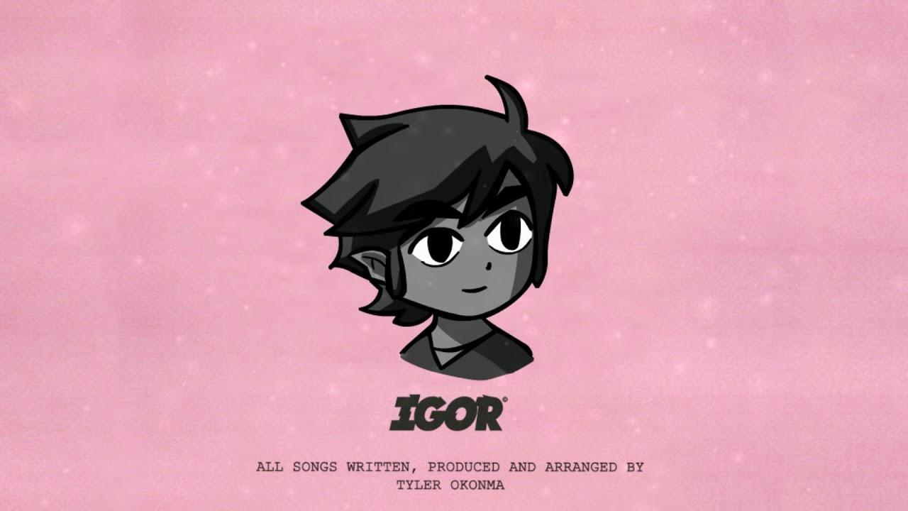 The Legend of Igor : LightTube