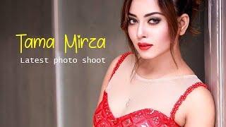 Tama Mirza photo shoot (HD) | Bd sweet actress | Tama Mirza new video