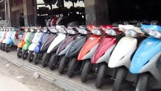 Second hand motorcycles in Cambodia | motorcycle shops in Phnom Penh Cambodia