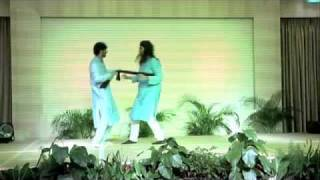 Sangeet Performance - Comedy Dance