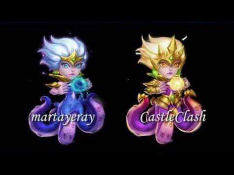 New Update Castle Clash March 2018