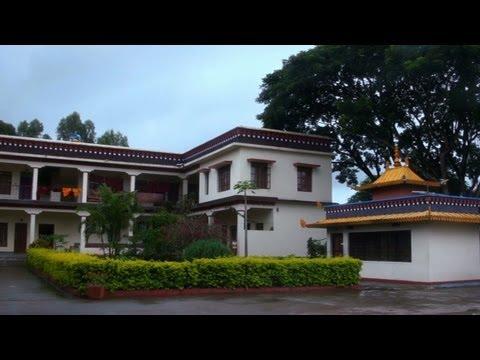 Tashi Lhunpo Monastery, Bylakuppe