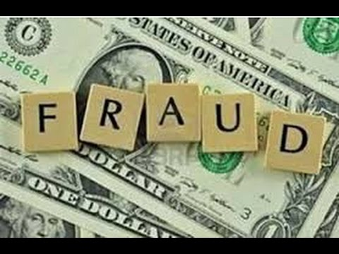 Blueprinting & Mortgage  4 of 4 Fraud & Forgery