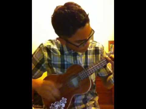 Nujabes - Aruarian Dance Ukulele Cover (Gluten Free)