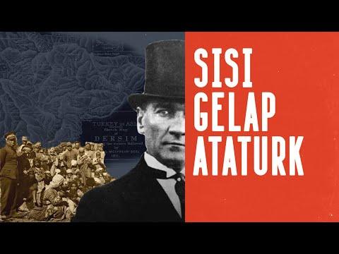 Dosa dan Sisi Gelap Mustafa Kemal Ataturk | Bagian 3 dari Trilogi Sejarah Turki
