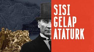 Dosa dan Sisi Gelap Mustafa Kemal Ataturk  Bagian 3 dari Trilogi Sejarah Turki