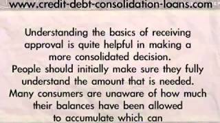 Guide To Qualify For A Personal Debt Consolidation Loan