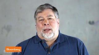 Steve Wozniak on What Really Happened in Jobs' Garage