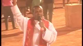 Rev. Father Mbaka - Miraculous Favour