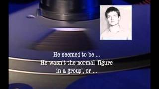 Joy Division - Ian Curtis Rare Interview
