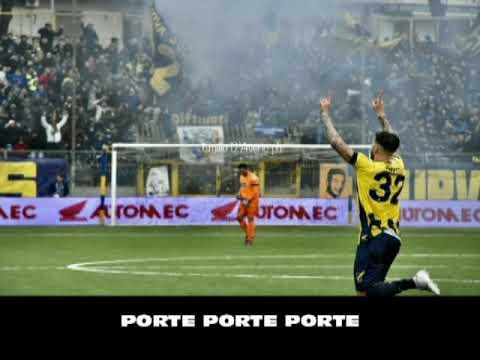 ANVEDI QUELLO QUANTO É FORTE - Francesco Forte