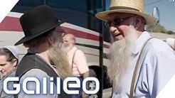 Pinecraft - Das Urlaubsparadies der Amischen   Galileo   ProSieben