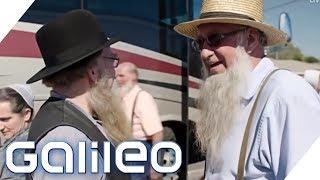 Pinecraft - Das Urlaubsparadies der Amischen | Galileo | ProSieben