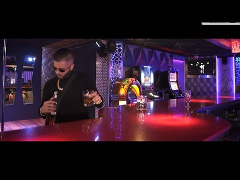 Bandaga - Borracho (Videoclip Oficial)