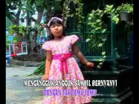 Burung Kutilang - Lagu Anak-Anak Indonesia Karya Ibu Sud.flv