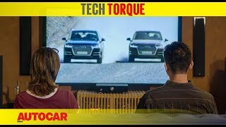Tech Torque : Episode 6 - Audi Q7 | Special Feature | Autocar India