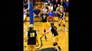 Repeat youtube video Jefferson Middle School Women's Volleyball Championship Season '15