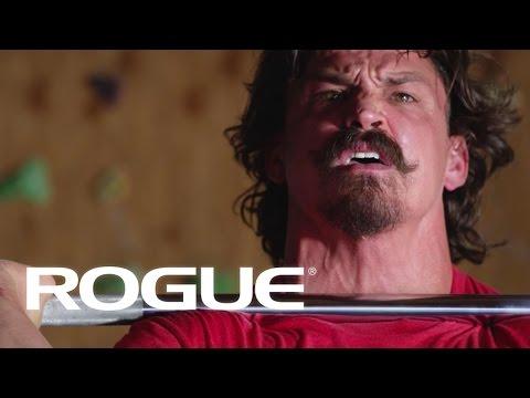 Bent Not Broken — Full Commercial — Rogue Fitness