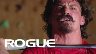 Bent Not Broken - Full Commercial - Rogue Fitness