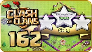 Let's Play CLASH of CLANS 162: Mit LOOT-Trupps 100%-Angriff auf RH7-Dorf