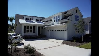 New Home With Lake View For Sale In Hampton Lake Bluffton SC