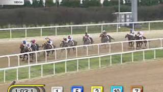 2009 International Lady Jockey Invitation Race (inaugural)