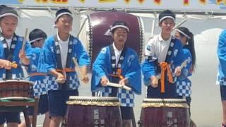 神戸祭り、真陽フェスティバル出演演奏.