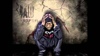Hopsin - Pillow Man (lyrics)