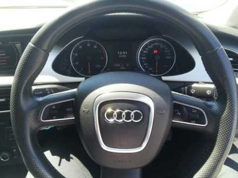 2009 Audi A4 20t 155kw Ambiente B8 Auto For Sale On Auto Trader South Africa