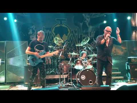 Geoff Tate operation mindcrime- Waiting for 22 My Empty RoomEyes of a Stranger