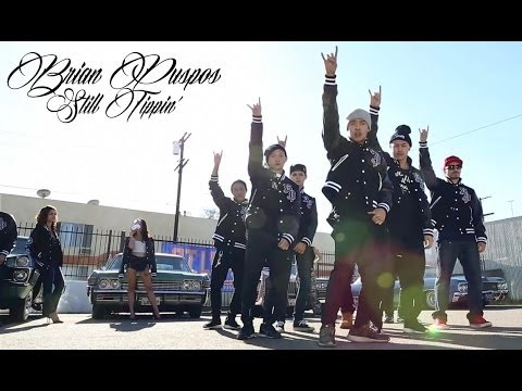 Brian Puspos Choreography | Still Tippin' by Mike Jones feat. Slim Thug | @brianpuspos @slimthugga