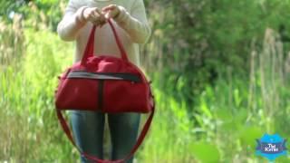 Женская спортивная сумка Sport купить в Украине. Обзор