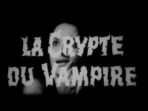 Crypt of the Vampire aka La cripta e l'incubo (1964) French trailer