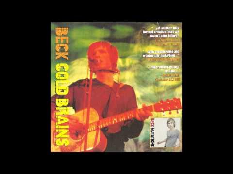 Beck - Cold Brains mp3