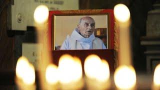 فرنسا تحيي ذكرى اغتيال الكاهن جاك هاميل على أيدي متشددين