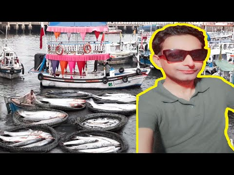 Kemari to Manora By Boat | Kemari Port Karachi | Keamari Kar
