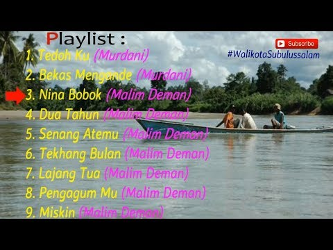 Lagu Aceh Singkil Terbaru 2018/2019, #Murdani #Malimdeman