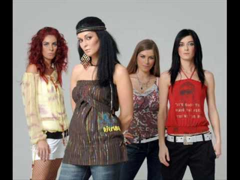 espa a eurovisi n 2006 las ketchup bloody mary youtube. Black Bedroom Furniture Sets. Home Design Ideas