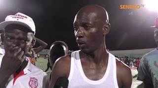 Stade Demba Diop, regardez le film du drame: « Les forces de l'ordre désignés comme responsables »